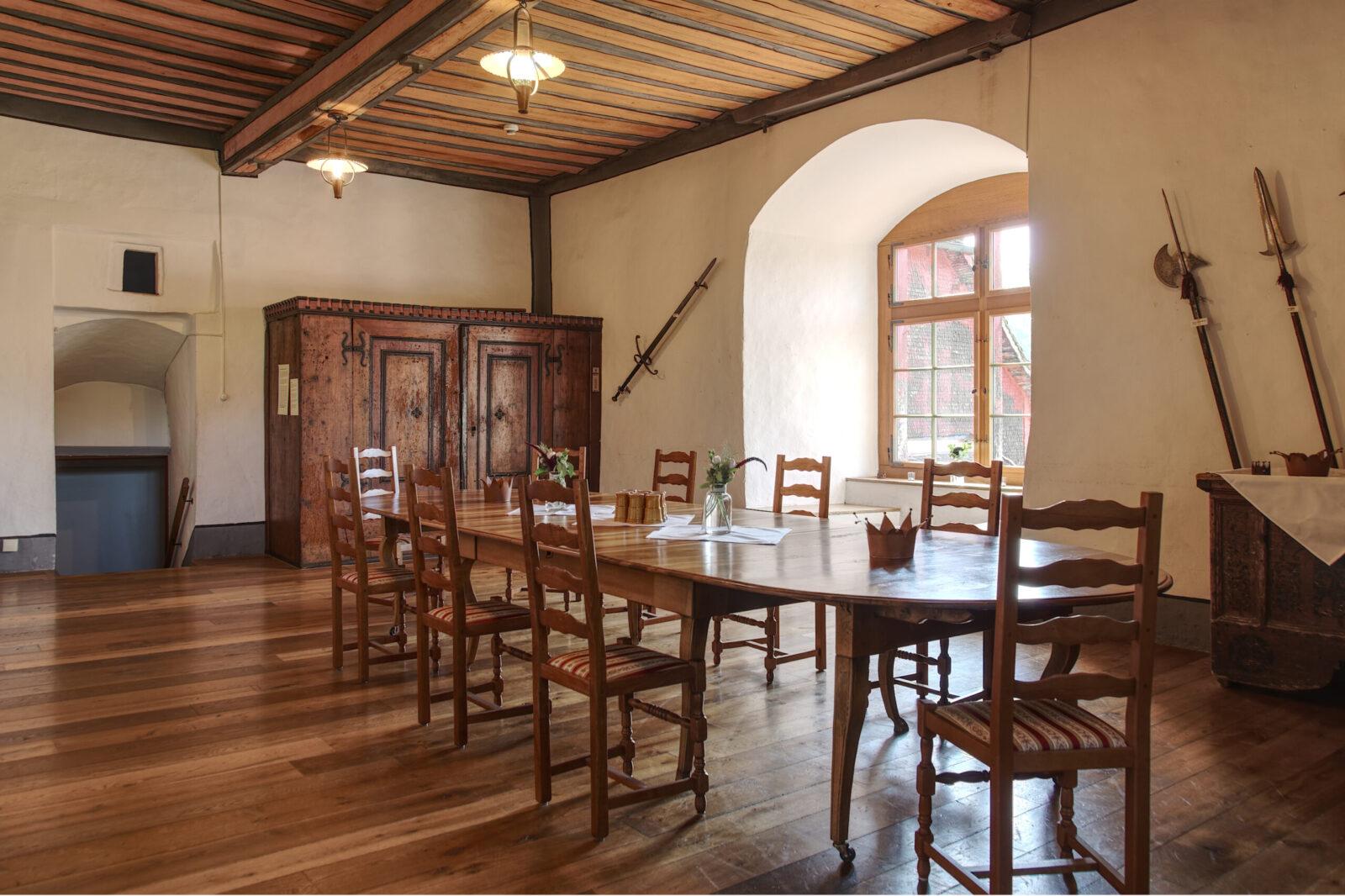 Rittersaal