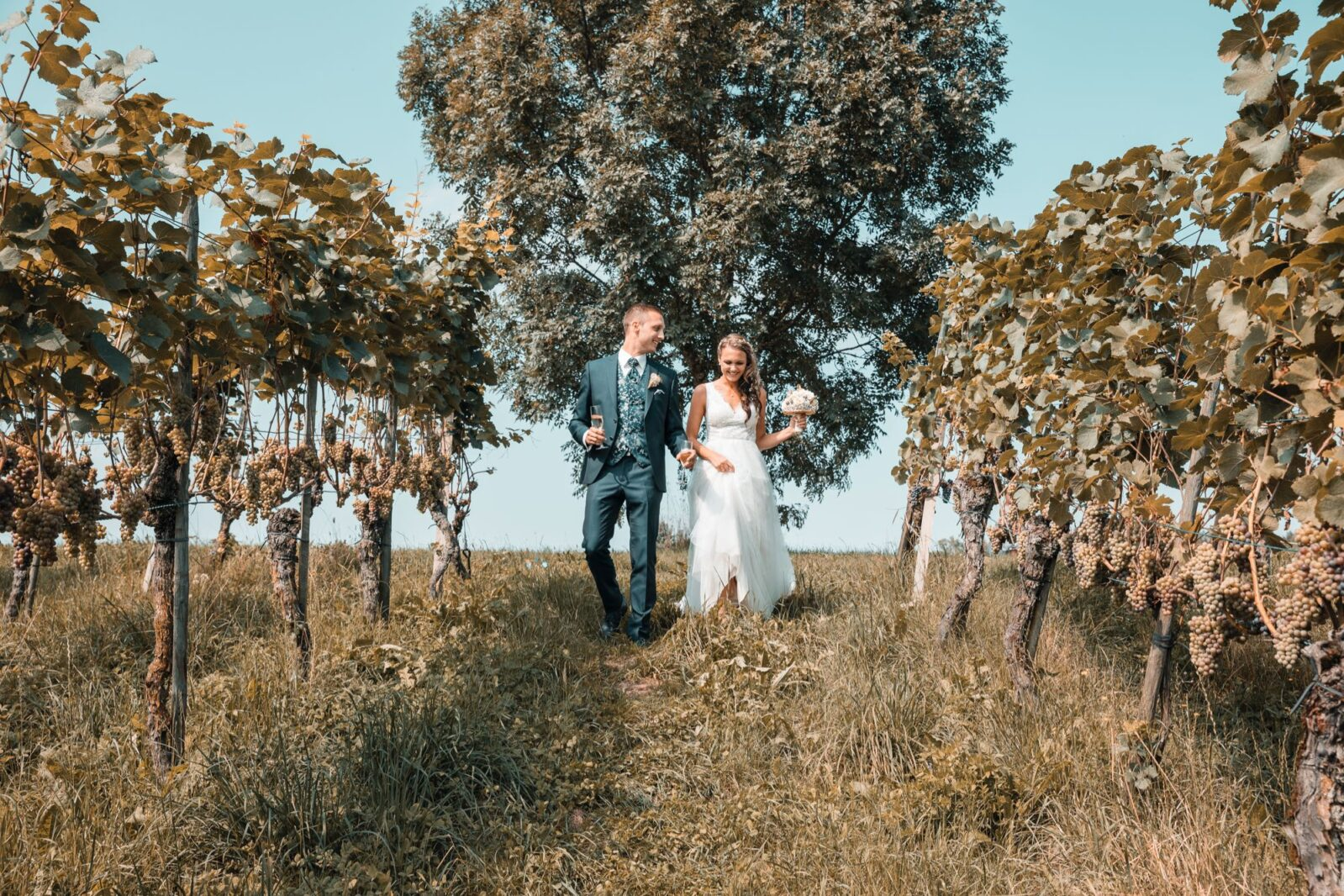 Save YOUR Wedding Date im Wasserschloss